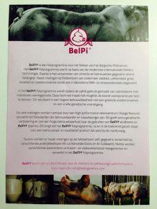 KI Station Peter bonny - Belpi